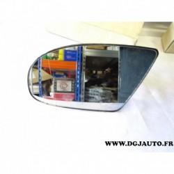 Glace vitre miroir retroviseur avant gauche 90513200 pour opel corsa B tigra A