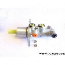Maitre cylindre frein montage TRW 25.4mm 9199236 pour opel vivaro A renault trafic 2 nissan primastar