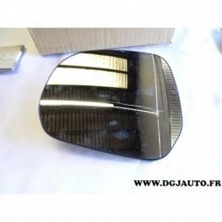 Glace miroir vitre retroviseur avant gauche 93196501 pour opel agila B partir 2008 suzuki splash