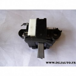 Porte balais charbon alternateur 97026053 pour opel vectra A corsa A B astra F campo diesel