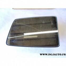 Glace vitre miroir retroviseur avant gauche 90449703 pour opel astra F partir 1992