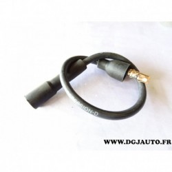 Faisceau fil n°4 350mm bougie allumage 90276528 pour opel ascona C vectra A kadett E omega A
