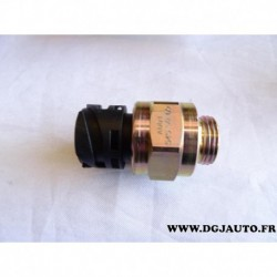 Pressostat sonde huile capteur 0015455009 pour mercedes axor