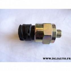 Pressostat sonde huile capteur 0055451014 pour mercedes actros atego