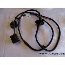 Faisceau electrique cables assemblés 4475406236 pour mercedes vito W447
