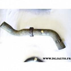 Durite liquide de refroidissement 4605011982 pour mercedes classe G W461 300GD