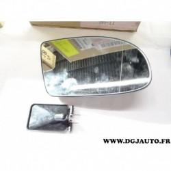Glace miroir vitre retroviseur avant droit 90484980 pour opel tigra A corsa B