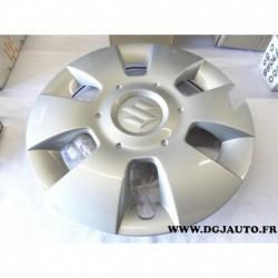 Enjoliveur de roue jante 43250-62J10 pour suzuki siwft MK3 partir 2005