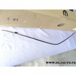 Baguette chrome superieur porte avant droite 04805810AB pour chrysler 300 dodge charger magnum