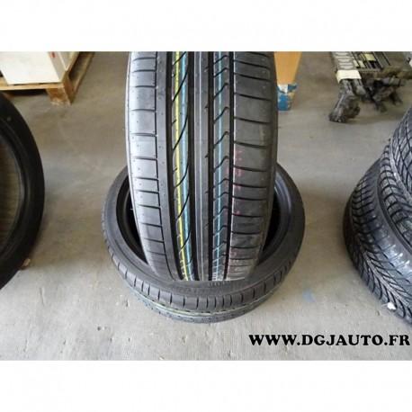 Lot 2 pneus neuf bridgestone potenza RE050A 225/40/19 225 40 19 93Y DOT0217
