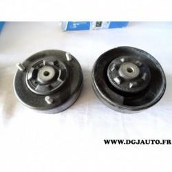 Paire butée amortisseur suspension arriere VKDA40813T pour BMW serie 7 E38