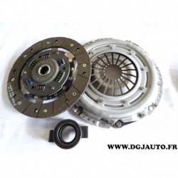 Kit embrayage disque + mecanisme + butée 3000548103 pour ford escort 5 6 7 fiesta 3 orion 2 1.8TD 1.8 TD