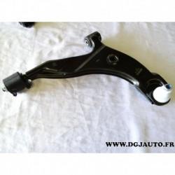 Triangle bras de suspension avant droit HYWP3149 pour hyundai pony X3 1.3 1.5