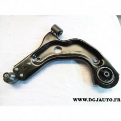 Triangle bras de suspension avant gauche FDWP4142 pour ford fiesta 4 mazda 121