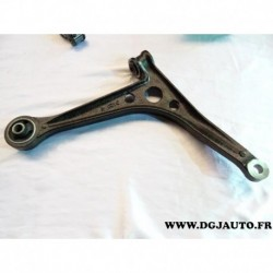 Triangle bras de suspension avant VOWP0451 pour seat alhambra volkswagen sharan ford galaxy