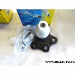 Rotule bras de suspension OPBJ1899 pour opel vauxhall meriva A