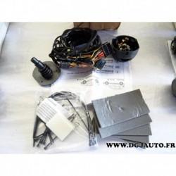 Faisceau attelage attache remorque 7 poles specifique (boitier non inclus) 038968 pour dacia sandero partir 2013