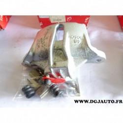 Etrier de frein avant gauche 48mm montage bosch BHV557E pour peugeot 206