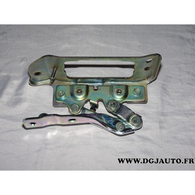 charniere ouverture capot moteur avant gauche 791102w000 pour hyundai santa fe partir 2012 buy