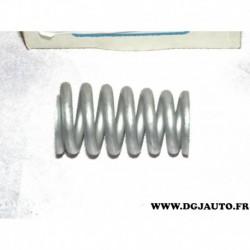 Ressort montage tuyau echappement 7727595 pour fiat palio panda tempra tipo uno lancia Y10
