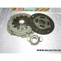 Kit embrayage disque + mecanisme + butée 71735422 pour fiat regata tempra tipo uno lancia delta prisma yugo 1.1 1.3 1.4 essence