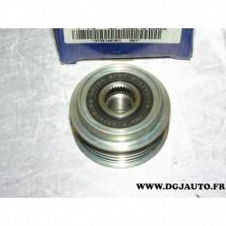 Poulie alternateur 373214X301 pour hyundai terracan kia carnival K2900 2.9TD 2.9CRDI 2.9 TD CRDI