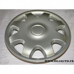 Enjoliveur de roue cache jante 43250-60G10-27N pour suzuki baleno esteem cultus