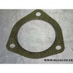 Joint catalyseur silencieux echappement 82473322 pour alfa romeo 164 GTV spider fiat croma ducato lancia thema