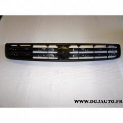 Calandre grille de radiateur 71741-73K10-5PK pour suzuki swift MK3 GA GL GLX