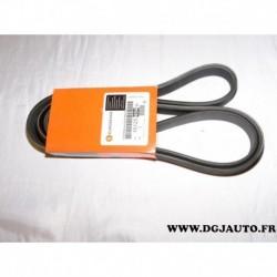 Courroie accessoire 7PK1730 pour hyundai H1 porter satellite starex kia sorento