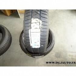 Paire de pneu hiver 225/45/19 225 45 19 XL 96V DOT5115 pirelli winter sottozero 3