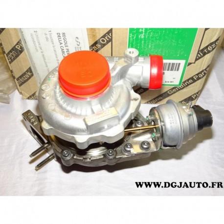 Turbo compresseur 71794936 pour fiat ducato iveco daily citroen jumper peugeot boxer 3.0MJTD 3.0HDI 3.0 MJTD HDI partir 2010