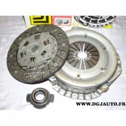 Kit embrayage disque + mecanisme + butée 623330100 pour volkswagen passat B5 B5.5 skoda superb audi A4 A6 1.9TDI 1.9 TDI
