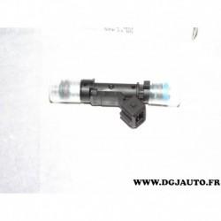 Injecteur carburant essence 0280158181 24420543 pour opel adam agila A astra H J corsa C D meriva A B tigra B combo 3 chevrolet