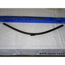 Balais essuie glace souple 680mm pour opel meriva B astra J cascada