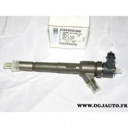 Injecteur carburant diesel 0986435078 93169113 pour opel agila A corsa C meriva A tigra B combo 3 suzuki ignis swift 3 wagon R+