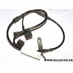 Contacteur temoin usure de frein GIC247 mini one cooper clubman R50 R53 R55 R56 R57