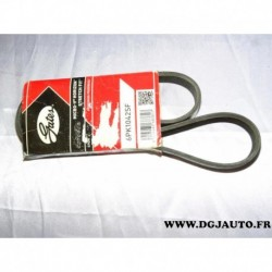 Courroie accessoire 6PK1042 SF pour ford cmax fiesta 5 focus 2 3 fusion mazda 2 DY volvo C30 S40 V50