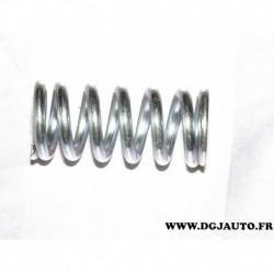 Ressort fixation tuyau echappement 251693 pour ford escort 5 6 7 fiesta 3 mondeo 1 orion mitsubishi L200 pajero