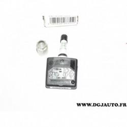 Valve capteur pression pneu jante TPMS 65191-67 pour nissan primera P12 WP12