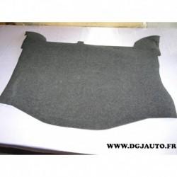 Tapis moquette compartiment coffre 75130-63JA0 pour suzuki swift MK3 3 portes partir 2005