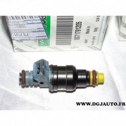 Injecteur essence 0280150842 pour fiat doblo marea multipla punto 2 opel astra G 1.6 essence