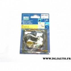 Jeu contact vis platinée rupteur + condensateur allumage allumeur bosch BKS063 pour ford fiesta 1 2 I II 1.0 1.1 de 1976 à 1985