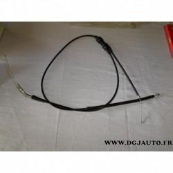 Cable acceleateur MSHCBSE6P pour moto derbi 50 senda R 2006