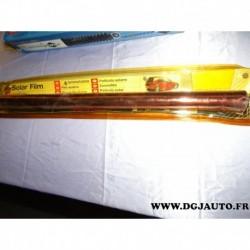 Rouge film solaire rouge solar film D5240 sumex race sport 76x300cm