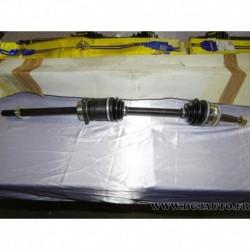 Cardan transmission avant droit 25/27 cannelures T1335A pour nissan primera P11 avec ABS 2.0TD 2.0 TD diesel