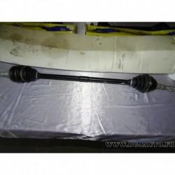 Cardan transmission avant droit 33/34 cannelures T1462 pour opel astra G zafira A 2.0 2.2 essence 2.0DI 2.0DTI 2.0 DI DTI diesel