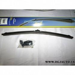 Balais essuie glace souple professional flat 430mm ONE43L universal flat