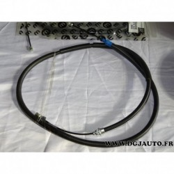 Cable frein à main 1630mm long E074060 pour citroen xsara dont break