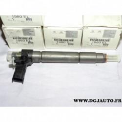 Injecteur carburant gazoil 0445115087 pour citroen C5 ford galaxy mondeo 4 S-max smax jaguar XF peugeot 508 2.2HDI 2.2TDCI 2.2 H